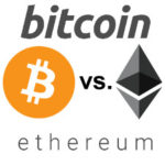 Major Differences Between Bitcoin and Ethereum