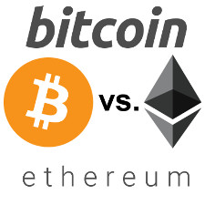 Difference between cryptocurrency and bitcoin