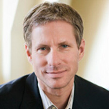 Chris Larsen Bio