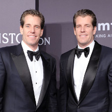 The Winklevoss Twins Bio