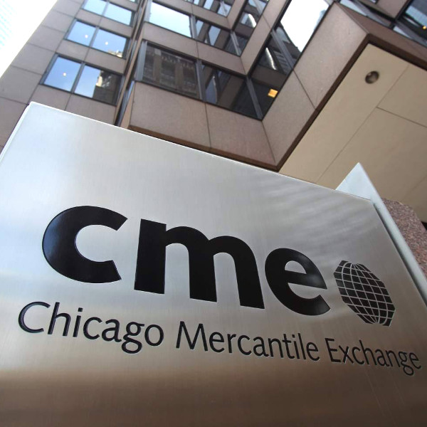 CME Seeks Patent on Centralized Blockchain Technology