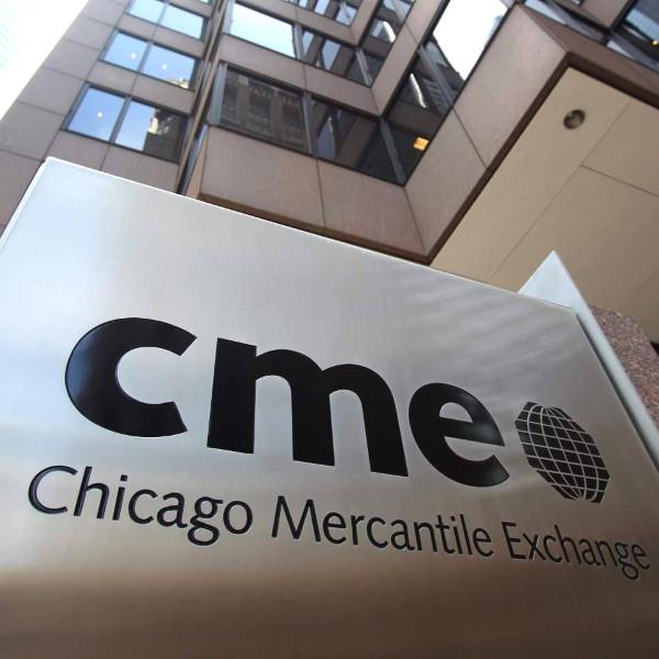 CME Seeks Patent on Centralized Blockchain Technology