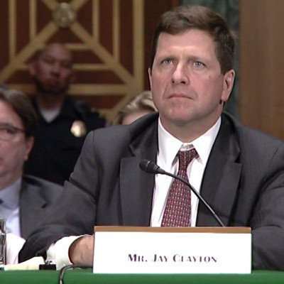 SEC Chief Wants Crypto Market Regulated – But How?