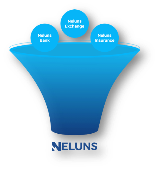 Neluns will Create a Truly User-Friendly Financial Ecosystem