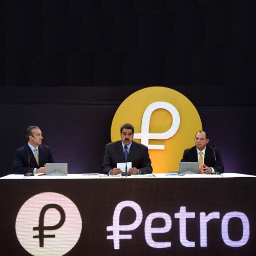 Venezuela's Problems with the Petro