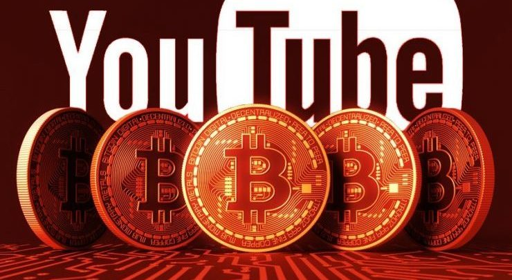 YouTube Censors Hundreds of Cryptocurrency Videos