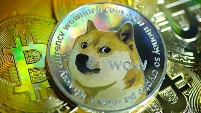 Robinhood Speculated as Dogecoin's Whale