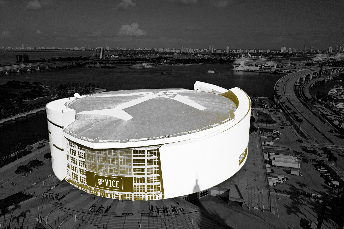 FTX Arena Set to Become the New Home for Miami Heat