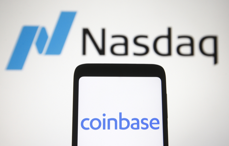 Coinbase Stock Builds Credibility for Digital Assets