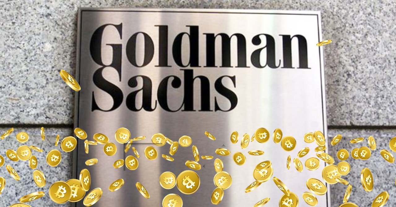 Goldman Sachs Poised to Offer Bitcoin and Digital Assets