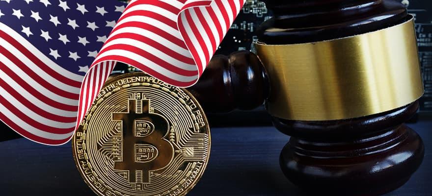 United States Treasury Cracks Down on Crypto