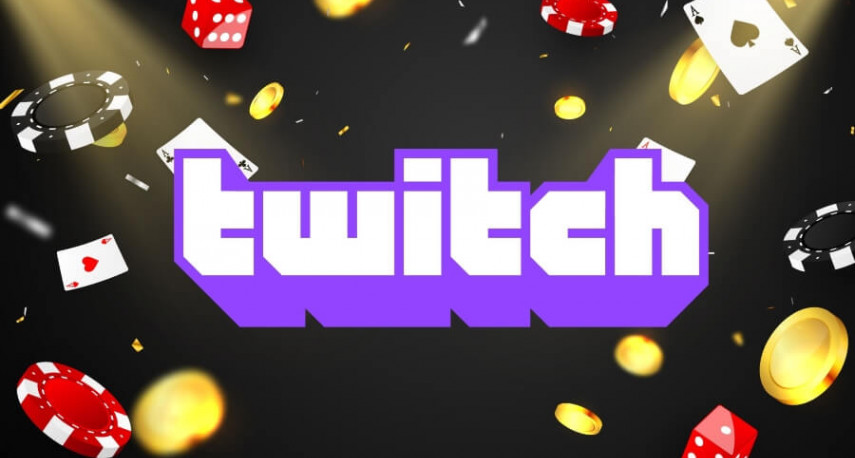 Twitch Streamers Capitalizing on Crypto Gambling